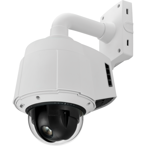 AXIS Q6034-C PTZ Dome Network Camera