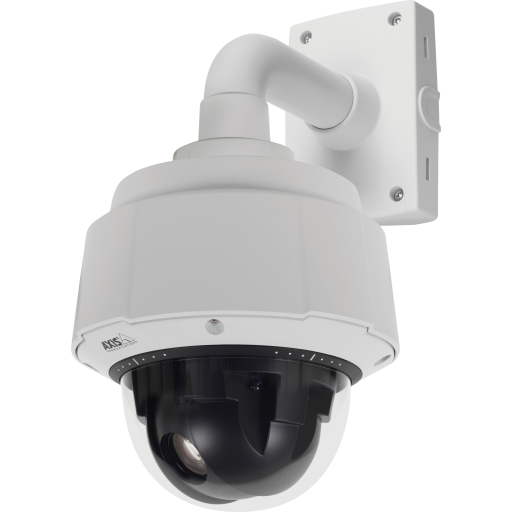 AXIS Q6034-E PTZ Dome Network Camera