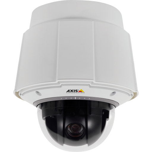 AXIS Q6044-C PTZ Dome Network Camera