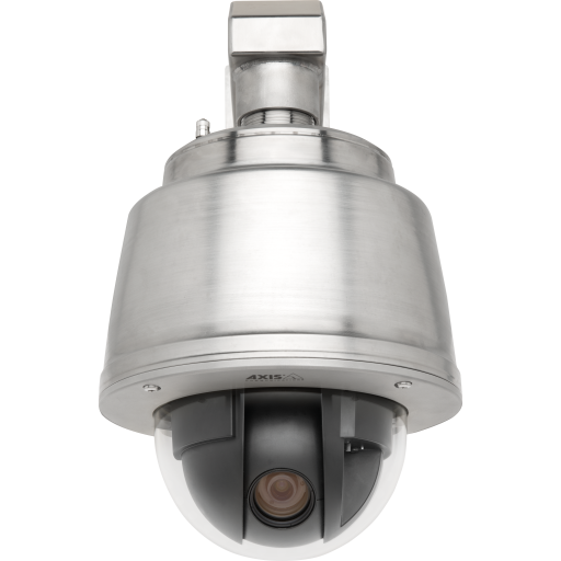 AXIS Q6044-S PTZ Dome Network Camera