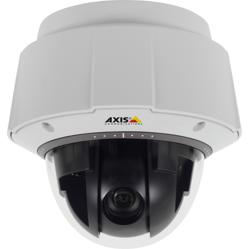 AXIS Q6045-E PTZ Dome Network Camera