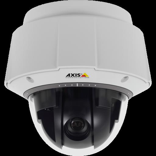 AXIS Q6045-E