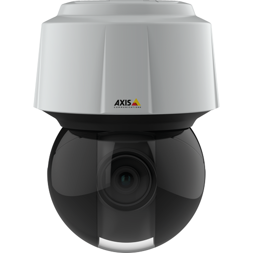 AXIS Q61 PTZ Network Camera Series