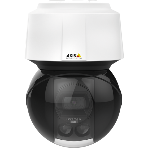 Axis Communications q6155e
