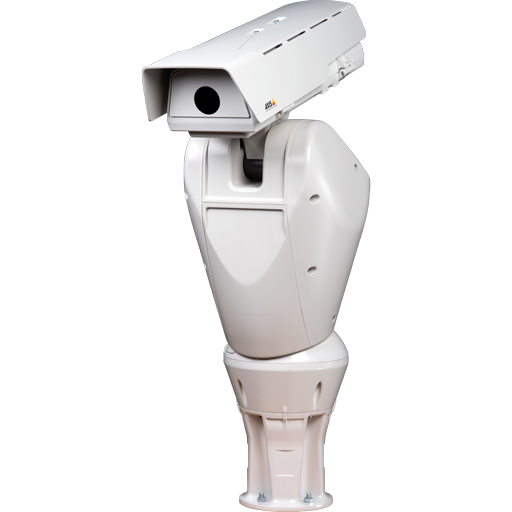 AXIS Q86 PTZ Head Network Camera Series