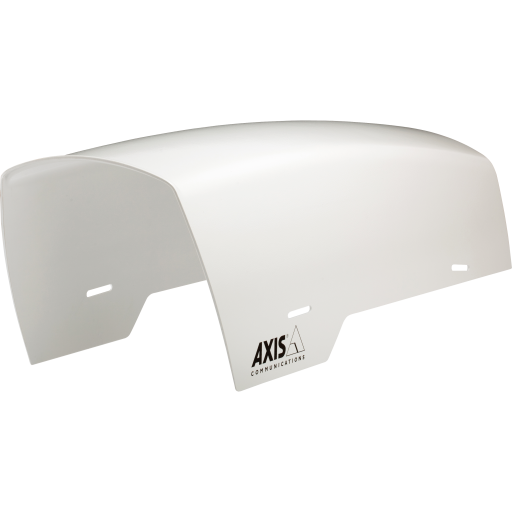 AXIS Q872X-E Sunshield Kit