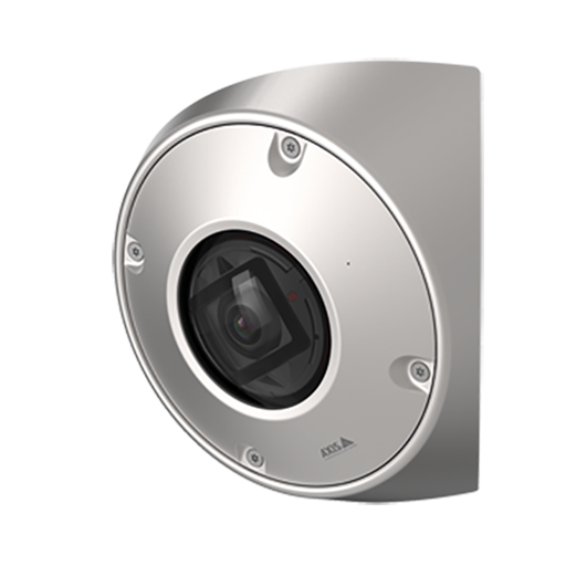 AXIS Q9216-SLV Network Camera