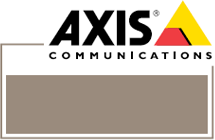 Axis relationship logotype - empty