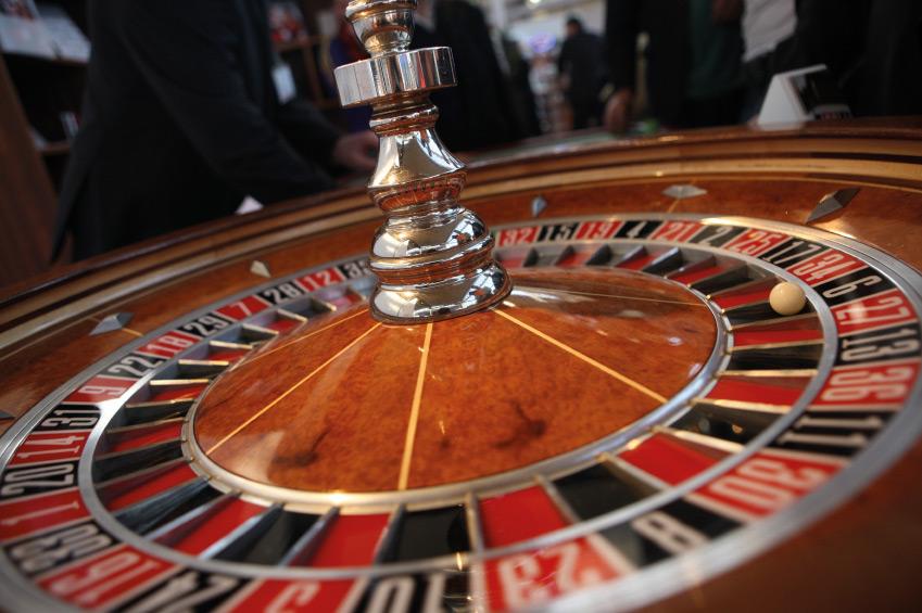 Ex roulette casino vaujours ouverture