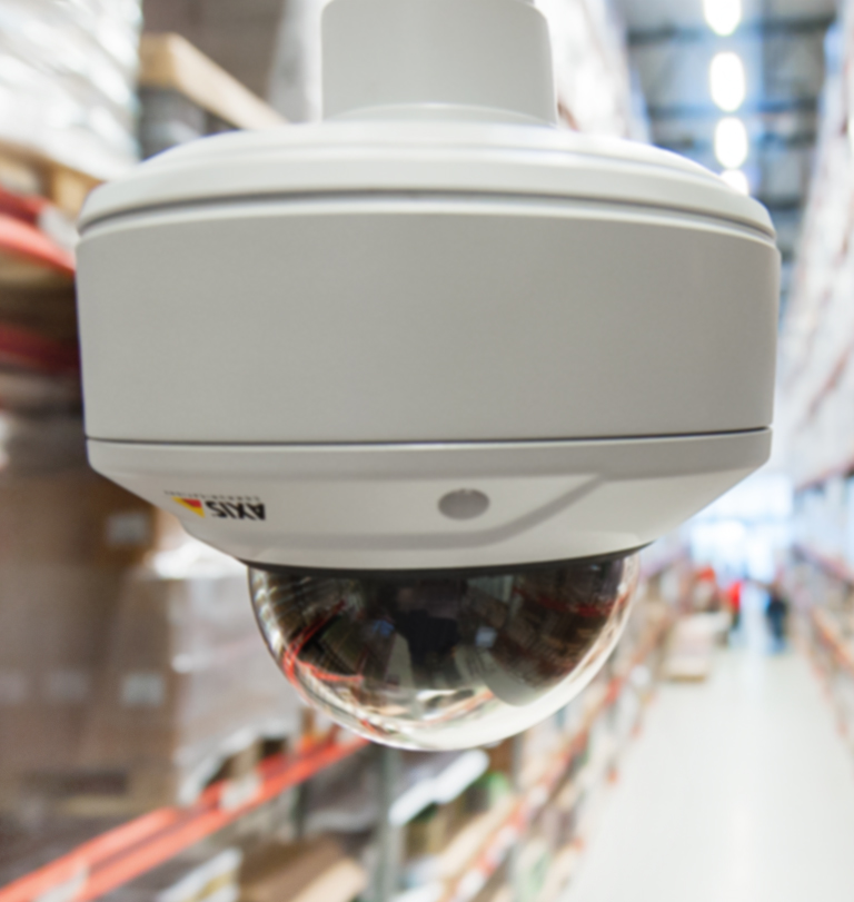 AXIS Q35 Series. Axis Communications   Leader in network cameras and other IP