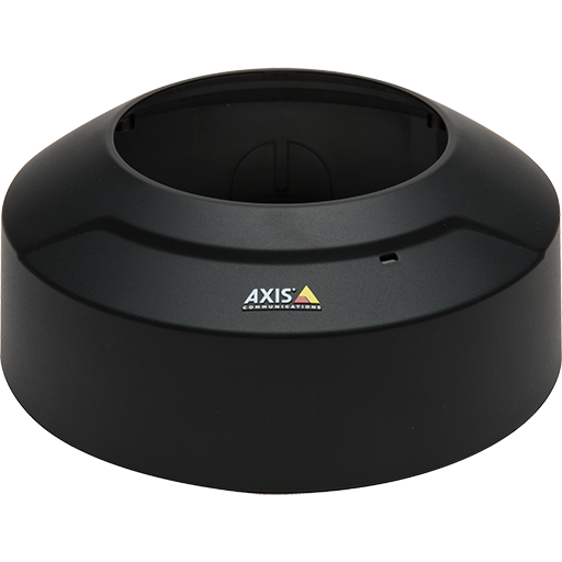 AXIS Q35-V Skin Cover A, Black