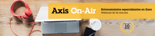 Axis On-Air