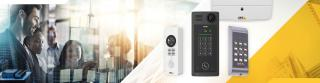 Axis Communications, Banner image for Access Control