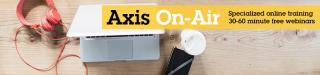 Axis Webinars Middle East and Africa