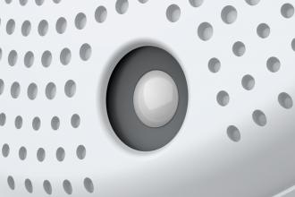 5 Unidades Transparente 7 x 10 Ultra Pro Soporte de Dos Piezas para Tarjetas