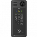 AXIS A8207-VE MkII Network Video Door Station