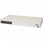 AXIS PoE Midspan 8 port