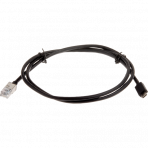Кабель AXIS F7301 Cable Black 1 m