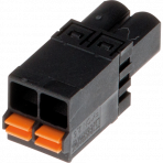 AXIS Connector A 2-pin 5.08 Straight