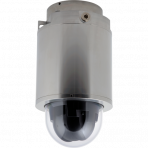 D201-S XPT Q6055 Explosion-Protected PTZ Network Camera