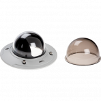 AXIS P3365-VE/P3367-VE/P3384-VE Dome Cover Kit