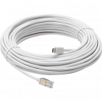 Кабель AXIS F7315 Cable White 15 m