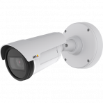 Serie AXIS P14 Network Cameras
