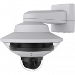 AXIS Q6000-E Mk II PTZ Network Camera