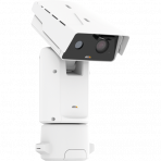 AXIS Q87 Bispectral PTZ Network Camera Series