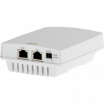 AXIS T81B22 DC 30 W Midspan 1-port