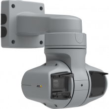 AXIS Q6215-LE PTZ Network Camera | Axis Communications