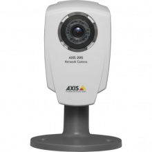 Drivers Update: AXIS 207MW Network Camera