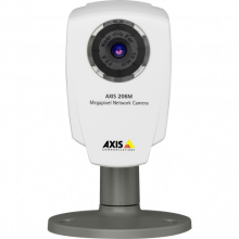 AXIS 206M Network Camera Driver for Windows 10