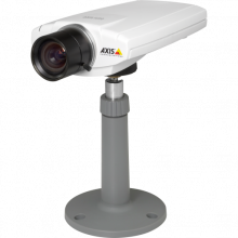 AXIS 210 Network Camera | Axis Communications