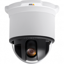 AXIS 233D Network Camera Windows 8