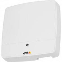 Axis Entry Manager Axis Communications