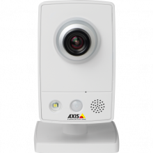 AXIS M1034-W Network Camera Driver for Windows