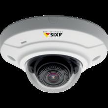 AXIS M3004-V Network Camera Windows 8 X64