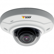Drivers for AXIS P3367-V Network Camera