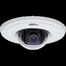 AXIS M3011 Network Camera Treiber Herunterladen