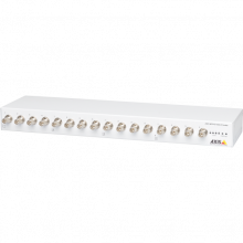 AXIS M7016 Video Encoder | Axis Communications