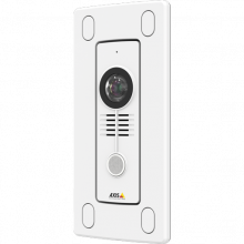 Axis A8105 E Network Video Door Station Axis Communications