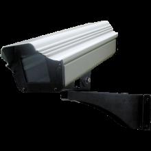 24 VOLT AC HEATER BLOWER FAN KIT FOR CCTV CAMERA HOUSING