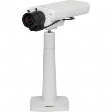AXIS P1353 Network Camera | Axis Communications