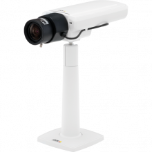 Driver for AXIS P1364-E Network Camera