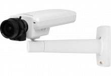 AXIS P1365-E Network Camera Drivers for Windows