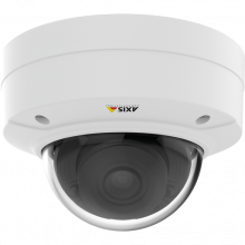 AXIS P3225-LVE Network Camera Drivers for Windows XP