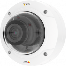 AXIS P1311 Network Camera Driver