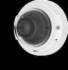 Driver: AXIS P3364-LV Network Camera
