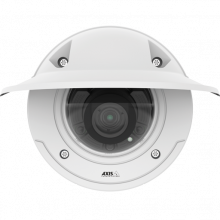 AXIS P3364-LVE Network Camera Driver